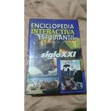 Nueva Enciclopedia Interactiva Nelara Plus Siglo Xxi