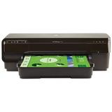Impresora Tinta A3 Hp Officejet 7110, Usb /ethernet/wifi P