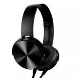 Fone Ouvido Headphone Stereo P2 Dj Celular Mp3 Pc Ipod F43