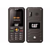 Celular Cat Caterpillar B30 Dual Sim Resistente Novo Bonito