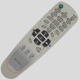 Controle Remoto Aparelho De Som Semp Toshiba Cr4200 / Cr4280