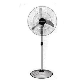 Ventilador De Pie Oscilante Crivel V9 20 3 Velocidades
