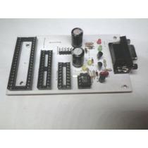 Programador De Pic Tipo Jdm Para Puerto Serie Rs232
