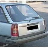 Renault 18 Break Paragolpe Trasero Tipo Original