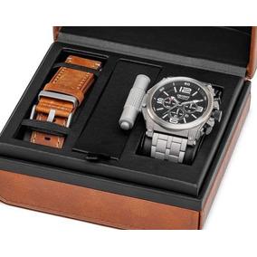 Pulseira Rel Gio Orient Mbssa 013 Masculino - Relógios De Pulso no ... cdcafdd06c