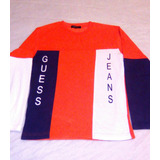 Ropa/suéter Guess Juvenil Talla 14