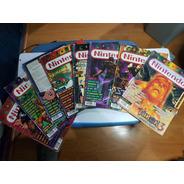 Revistas desde