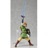 Zelda Skyward Sword Link ( Original) Figma 153