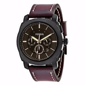 Gomos De Pulseira Fossil Fs4552 Masculino - Relógios De Pulso no ... 201f70f453