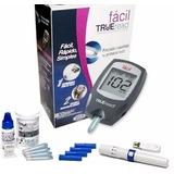Aparelho De Diabetes Fácil Trueread ( True Read )