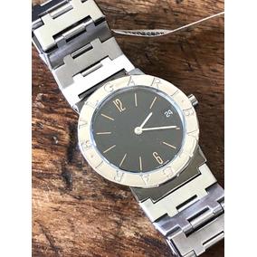 a870951bb0a Relogio Bvlgari Al38a L3276 Classico - Relógios De Pulso no Mercado ...