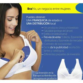 Brassiere Frio Reafirmante! Prevención Del Cancer