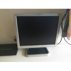 Monitor Lcd Hp 15