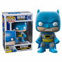 Batman Blue (azul) Dark Knight Returns Pop