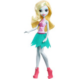 Monster High Lagoona Blue Original Y En Su Caja