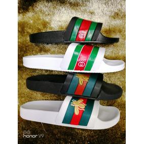 Sandalia Chinelo Gucci Importado Masculino E Feminino