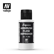 Airbrush Flow Improver Vallejo 71462 60ml Vallejo Modelismo