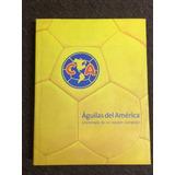 Libro Club América