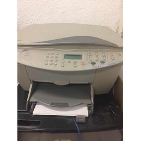 Copiadora Scanner E Impresora Hp Office Jet G55