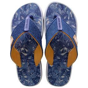 Chinelo Mormaii Drop - Sapatos Azul marinho no Mercado Livre Brasil 3568e7cb8c