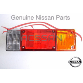 Calavera Pick Up Caja Estacas 1994 A 2018 Nissan Original