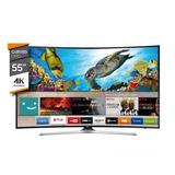 Tv Samsung 55 4k Uhd. Modelo Un 6300