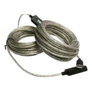 Cable Extension Usb Activa 10 Metros 4977