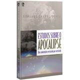 Livro Estudos Sobre Apocalipse - Armando Chaves Cohen