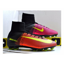Entrega Inmediata!! Superfly Mercurial V Tacos Magista