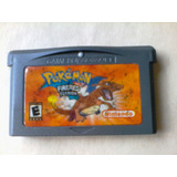 Juego Game Boy Advance Pokemon