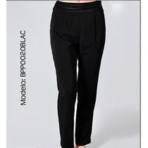 Elegantes Pantalones De Vestir Para Damas Marca Altoretti