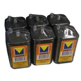 Bateria Repuesto Resorte Varta 6 Voltios Ue(16)