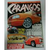 Revista Carangos Especiais N°4 - Editora Escala