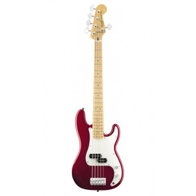 Contra Baixo Fender 032 6862 Squier Vintage Modified P. Bass