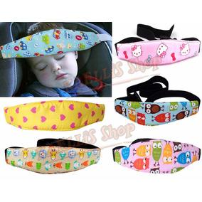Apoio Cabeça Bebê Conforto Viagem Travesseiro Slumbersling