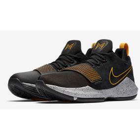 Zapatillas De Basquet Nike Pg1 (paul George) Eeuu Originales