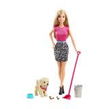 Perrito De Barbie Para Ir Al Baño Trainin