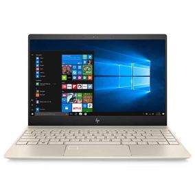 Notebook Hp 13.3 Core I7 Ram 8gb Envy 13-ad011la