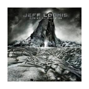 Cd Jeff Loomis - Plains Of Oblivion - Importado