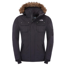 Campera The North Face Baker Hyvent
