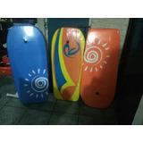 Tablas De Surf Nuevas