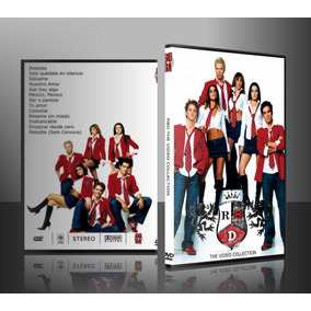 Dvd Rbd The Video Collection