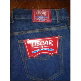 Pantalones De Trabajar Liscar Talla 30