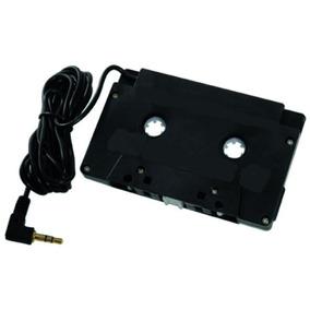 Cassette Adaptador De Compact Disc Stereo