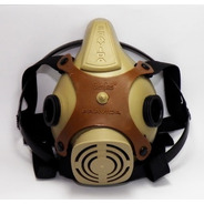 Proteccion Respiratoria Fravida 5330 Comfos 2 Sin Filtro