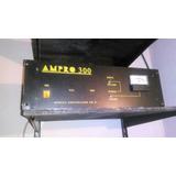 Transmisor De Radio Fm (ampro)