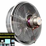 Extractor De 40 Cm Centrifugo - Tira + Que Los Industriales