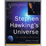 Libro Stephen Hawking´s Universe / David Filkin