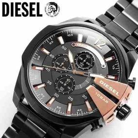 4aab24474f3 Caçarola Rose Masculino - Relógio Diesel Masculino no Mercado Livre ...