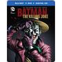 Batman The Killing Joke-la Broma Asesina Bluray